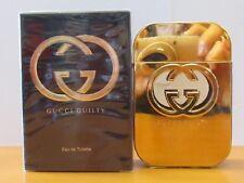 Gucci Guilty Perfume Women 2.5 oz Eau De Toilette Spray  NIB Seal