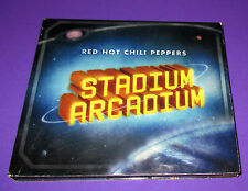 Red Hot Chili Peppers : Stadium Arcadium CD (2006) [2- DISC SET]  FREE SHIPPING!