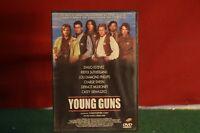 DVD YOUNG GUNS