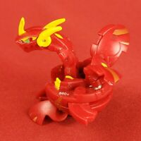 Bakugan Neo Dragonoid Red Pyrus New Vestroia 560G