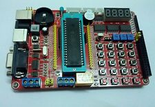 PIC18F4520 development board PIC board Microcontroller learning board