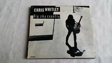 Album CD CHRIS WHITLEY Big sky country