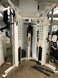 Hoist Functional Trainer HD 1900 - Cleaned & Serviced