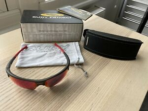 Rudy Project Noyz Sunglasses Rydon
