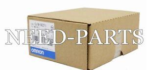 New in box OMRON CJ1W-OC211