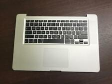 """Apple MacBook Pro 15"""" A1286 Complete Top Case with Keyboard and Trackpad 2011"""