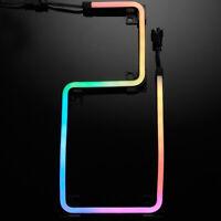 550mm 5V Flexible RGB LED Light Strip for PC Computer Case Decoration DIY