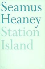 Station Island by Seamus Heaney | Paperback Book | 9780571133024 | NEW