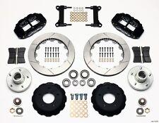 """Chevrolet C10 Wilwood Front Big Brake Kit,GMC C1500,Suburban,Blazer,13"""" Rotors"""
