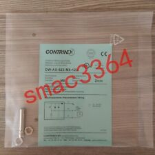 1PC Neu CONTRINEX Switch DW-AS-623-M8-123