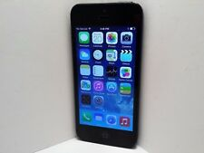 Apple iPhone 5 - 16GB - Black & Slate (AT&T/GSM Unlocked) Clean ESN (G9)