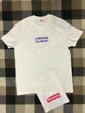 Supreme bandana box logo Pre-owned White size L