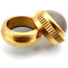 Panier de nettoyage laiton pour petites pièces horlogerie bijouterie-