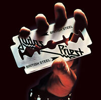 Judas Priest - British Steel - New Vinyl LP