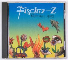 KAMIKAZE SHIRT FISCHER - Z CD
