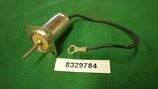 Jeep Willys M38 M38A1 Distributor Capacitor NOS (S18)