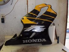 HONDA CBR600 CRB 600 RIGHT SIDE FAIRING   N1517