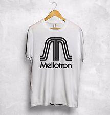 Mellotron T Shirt Top The Beatles Moody Blues King Crimson Genesis Music Gift