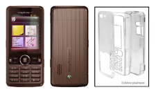 Coque Cristal Transparente (Protection Rigide) ~ SONY ERICSSON G700 // G700i