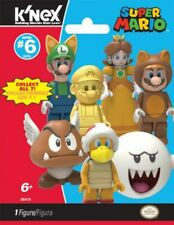 K'NEX Super Mario Series 6 Mystery Pack #38416