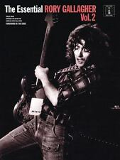The Essential Rory Gallagher - Volume 2 (Tab), Rory Gallagher, Very Good Book