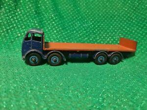 Dinky supertoys Foden Vintage Truck rare colour