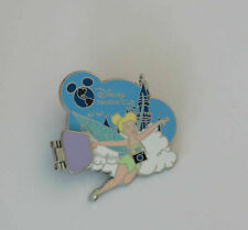 Disney Tinker Bell Suitcase Clouds DVC Pin
