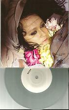 ANTONY AND THE JOHNSONS Aeon w/ UNRELEASED GREY UK 7 INCH Vinyl 2009 USA Seller