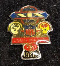 """Cincinnati Bengals 1.25/"""" Buttons Football Hat T-Shirt Jersey Pins 10 pc Patch"""