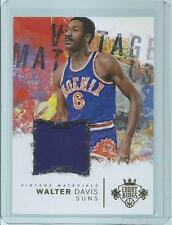 Walter Davis 2014-15 Court Kings *Vintage Materials* NBA 62/299