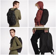 Nike NikeLab Backpack Bag Black Black BA5500-010 Essentials Very Rare