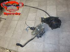 89 90 91 92 93 94 NISSAN 240SX CRUISE CONTROL ACTUATOR MOTOR & PUMP ASSEMBLY OEM