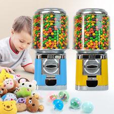 Yellowblue Bulk Vending Gumball Candy Machine Countertop Treat Dispenser Withkeys