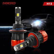 98W 9800LM H13 9008 Hi/Lo beams LED headlight Kit 6000K bulbs TX1860 Chip