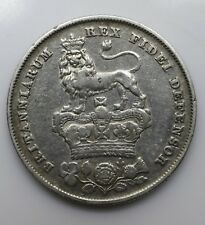 1826 UK One 1 Shilling - George IV - VF Lot 115