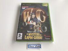 Wallace et Gromit: le Myst?re du Lapin-Garou pour Xbox