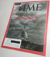 TIME Magazine 10/14/2013 Majority Doesn't Rule, Congress POTUS Obama [Near Mint]