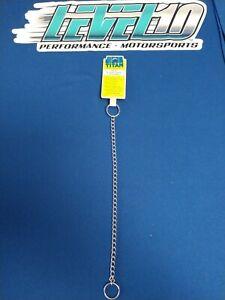 Titan Dog Chain 5515 X-Fine 1.5mm 10 inches