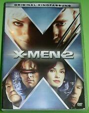 X-Men 2 (DVD) Original-Kinofassung