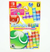 Puyo Puyo Tetris: Nintendo Switch [Brand New]