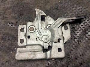 OEM 97-01 Honda CR-V Hood Lock Latch 74120-S10-A02