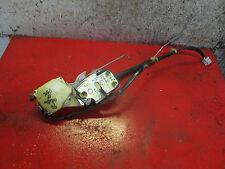 95 97 98 96 Honda Odyssey drivers side left front door latch power lock actuator