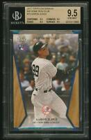 AARON JUDGE 2017 Topps On Demand Chasing 600 HR RC BGS 9.5 ALL SUBS! NY Yankees