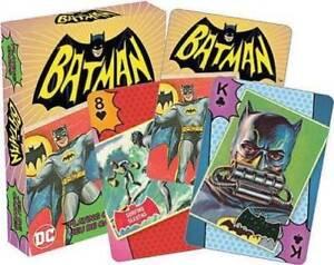 Batman TV Series Playing Cards
