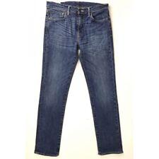 LEVI STRAUSS 511  SKINNY Jeans  Blau W33 L32 Herren  ORIGINAL