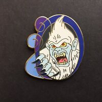 WDW - Swirls Mystery Pin Collection - Yeti Only LE 500 Disney Pin 63005