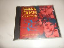 CD  China Crisis - Collection-The very best of
