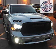2009 - 2014 Dodge Ram 1500 RKSport Ram Air Hood NEW
