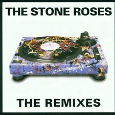 The Stone Roses / Remixes (US IMPORT) CD NEW