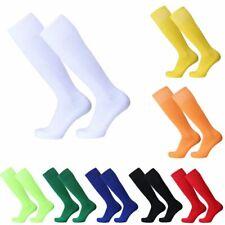 Mens Over Knee High Socks Long Socks Soccer Baseball-Football Basketball Sports